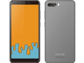 第一款 Android Go,SUGAR Y12s 上市