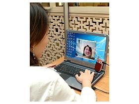 好玩 webcam 手機 助你千里來相見!