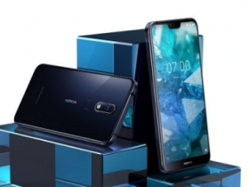Nokia 7.1 PureDisplay 新機發表