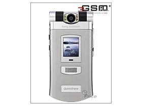2005 坎城 3GSM 展/SonyEricsson 超人氣