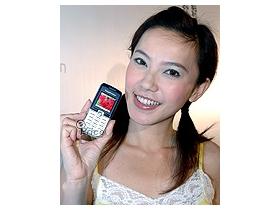Sony Ericsson K300i 內建 MSN、字典  平易近人