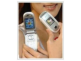 手機也要抗菌!LG F2300 給你奈米高科技