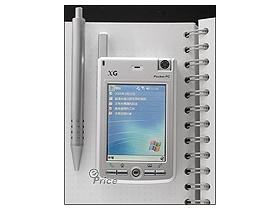 國產 PDA 手機 XG 500P 輕易把玩 (一)
