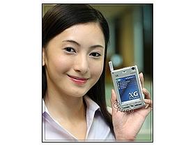 XG 500P 迷你 PDA 手機 女性商務新寵兒