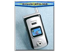 外冷內熱! Hitachi HTG-908 玩樂一把罩