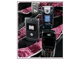 黑色惡勢力 大舉入侵手機市場