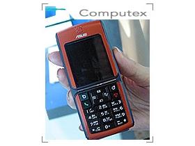 [Computex 2005] ASUS 新機 加碼添火力