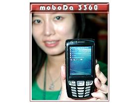 國人的驕傲!雙網手機 moboDA 3360 搶先看