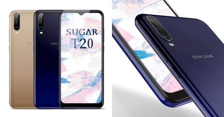 SUGAR T20 免四千五 台哥大獨賣