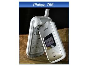 Philips 首支手寫機 766 反著寫嘛 A 通