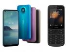 Nokia 兩款平價手機本月陸續上市