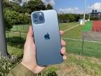 iPhone 12 Pro Max 拍照比較