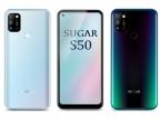 SUGAR S50 $6,990 中華獨賣上市