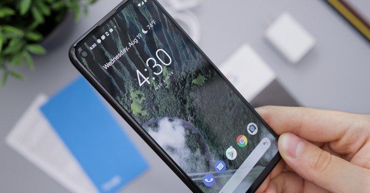 Pixel 也有智慧充電 可減緩電池老化