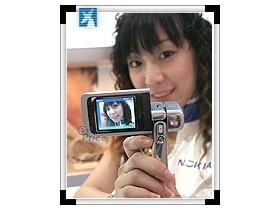 [2005 台北電信展] 3G 新機大特搜(上)