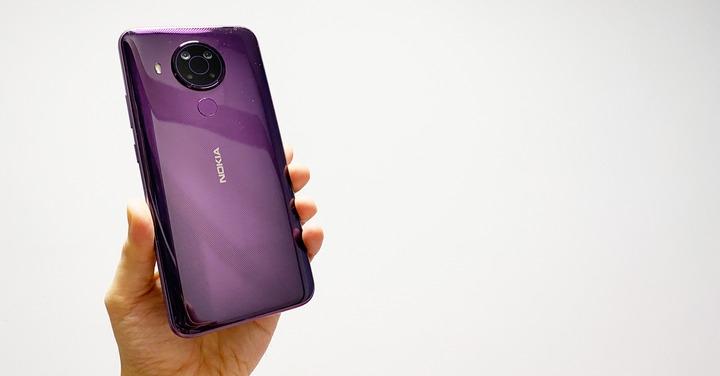 不到六千五!Nokia 5.4 港版實測