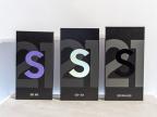 S21 系列盒裝開箱 配件有哪些?