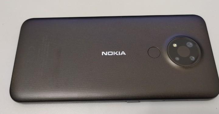 Nokia 3.4 開箱:CP 值還不錯