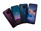 Nokia 5.4 台灣上市 售價 5,990 元