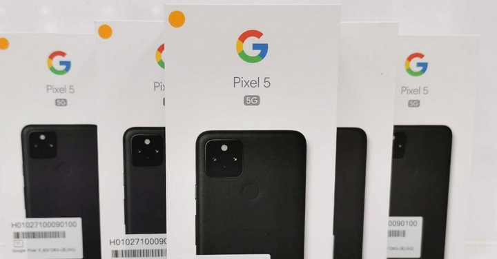 Pixel 5 年終瘋殺 16,990 元無敵價