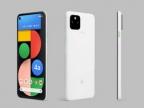 Pixel 4a 5G 就是白新色 官網上市