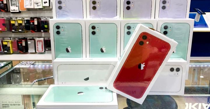 iPhone 11 全台下殺 二萬有找!