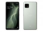 夏普 Sense 5G 台灣三月中將上市