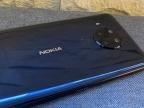 夜景很不賴:Nokia 5.4 開箱隨拍