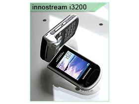 200 萬畫素 INNO i3200 享受螢幕扭扭樂