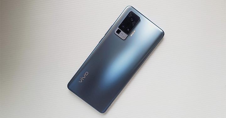 vivo X50 Pro 更新 提升安全性