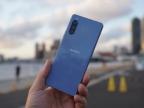 萬元入手 Xperia 10 III 水漾藍開箱