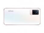 vivo V21 5G「慵懶白噪」新色登場