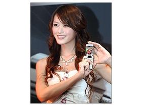 國產手機 xcute DV2 600 萬畫素高規不貴