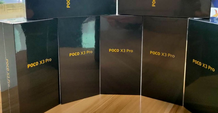 POCO X3 Pro 驚爆七千有找超低價