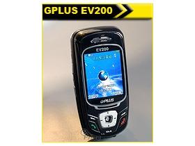 黑炫風 GPLUS EV200 引領滑蓋時尚