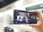 SONY Xperia 1 III 進駐傑昇通信 實機來體驗