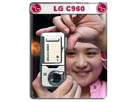 【水貨快報】500 萬畫素生力軍 LG C960