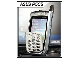 雙倍效能! ASUS P505 智慧玩世界