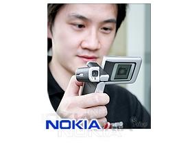 專業達人力挺 Nokia N90 實測証言