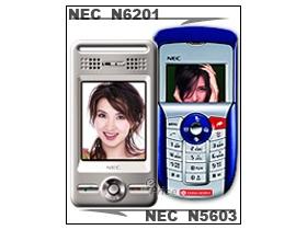 機海戰術立足大陸 NEC 新機將攻台