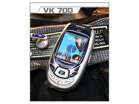 絕色高麗姬! VK 700 滑出精采影音
