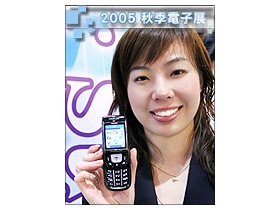 【秋季電子展】本土手機 前仆後繼連番出擊