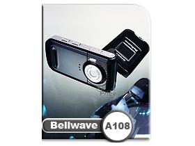 初生之犢! Bellwave A108 是手機也是相機