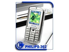 Philips 探低價市場 362 玩樂機 10 月登場