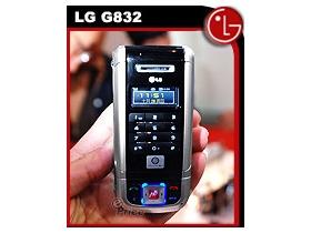 掀蓋、旋尾、PDA  智慧結晶 LG G832