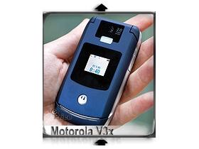 MOTO 超薄全記錄! V3 新色、3G版同台亮相