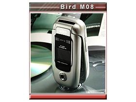 搶搭 MP3 列車! Bird M08 輕快出擊