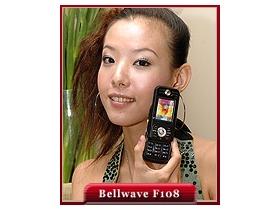 Bellwave F108 滑出時尚魅惑