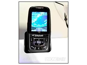 Samsung 結合 06 年冬奧會 提供移動通訊服務