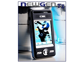 秀外慧中 Newgen T3 有型有款